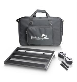 Palmer MI PEDALBAY 40 - Lightweight variable Pedalboard with