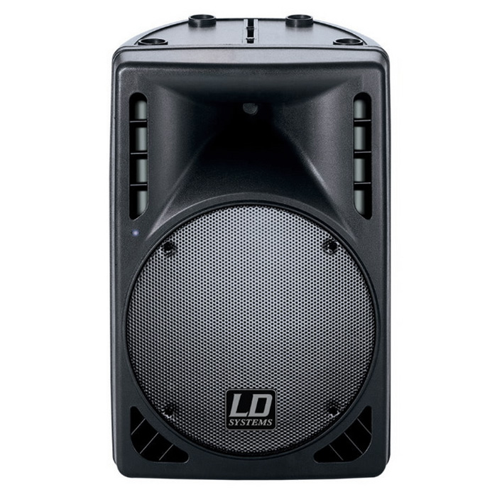 LD Systems ND PRO SERIES 15 Multifunctional Loudspeaker Pass