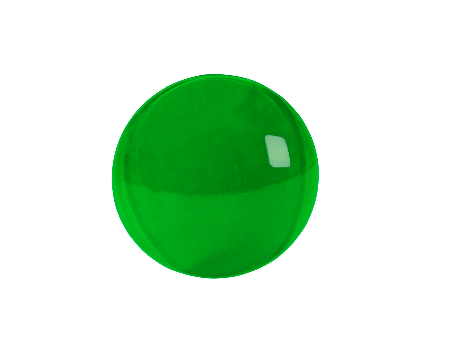 EUROLITE Colour cap for PAR-36, light green