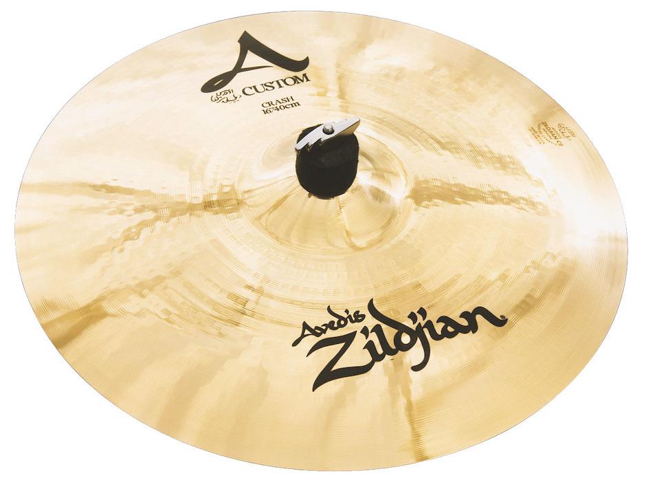 Zildjian 16