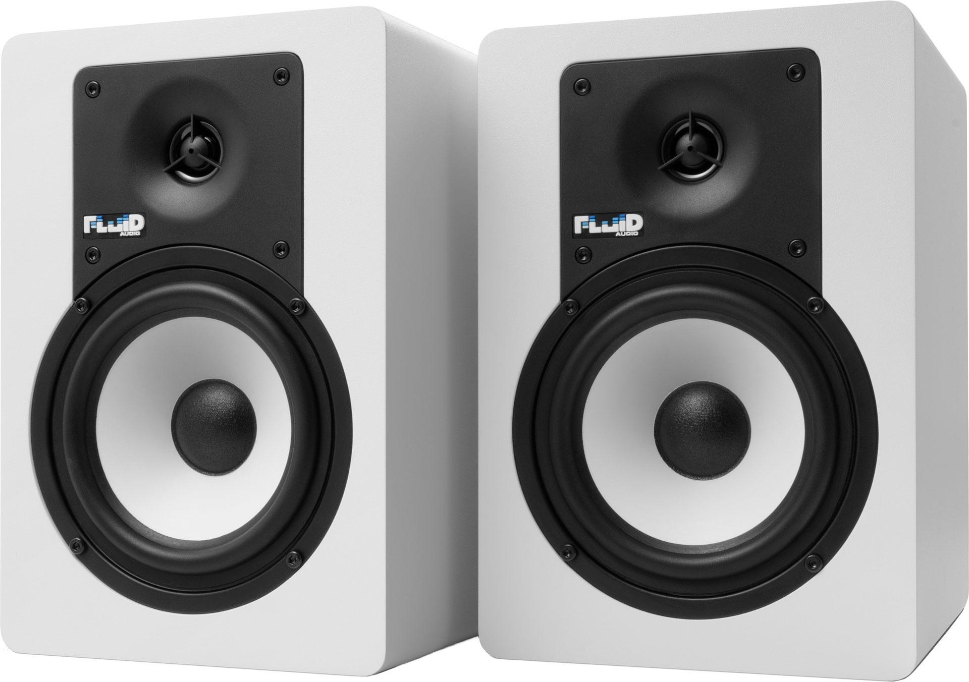 Fluid Audio C5 BTW 5