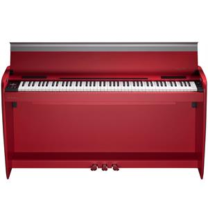 Dexibell Vivo H7 Piano Red Polished