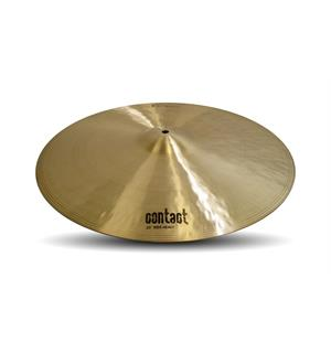 "Dream Cymbals Contact Heavy - 20"" Contact series, Heavy ride"