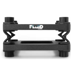 "Fluid Audio DS5 (par) Desktopstand for monitorer fra 4"" - 6"""