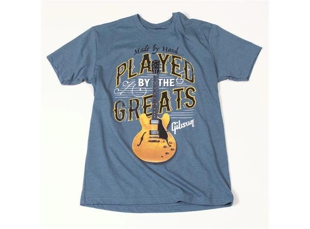 Played By The Greats T Shirt M