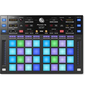 Pioneer DJ DDJ-XP1 Pad kontroller for Rekordbox DJ