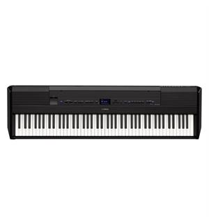 Yamaha P515B sort digitalpiano