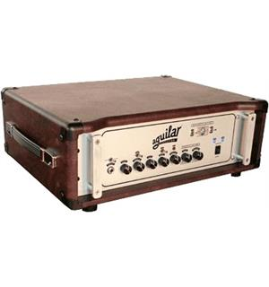 Aguilar DB751-HC-CT Head case for DB751 Chocolate Thunder