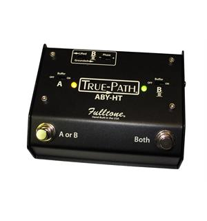 Fulltone True Path ABY Hard Touch