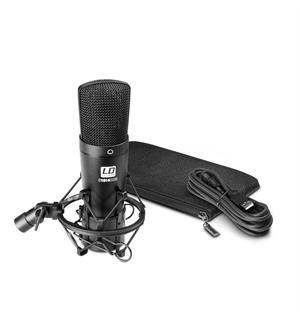 LD Systems D 1014 C USB USB Studio Condenser Microphone