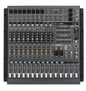 Mackie PPM1012 12-channel powered mixer 1600W