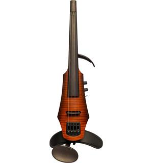 NS DESIGN NXT4a-VN-SB Electric Violin 4-str. Aktiv, Sunburst