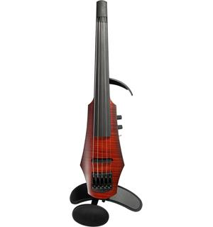 NS DESIGN NXT5a-VN-SB Electric Violin 5-str. Aktiv, Sunburst