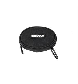 Shure EASCASE Oval Carrying Case