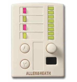 A&H PL12 GR2 specific Intelligent Wall Plate I.R.