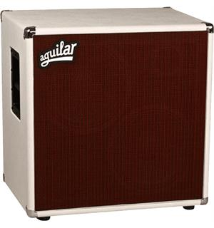 "Aguilar DB212-WH8 Speaker DB Series 2x12"" 600W White Hot 8 ohms"