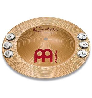 Meinl Candela 14  Percussion Jingle Bell CA14PJB