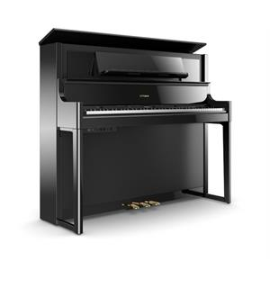 Roland LX708 Digitalpiano Polished Ebony
