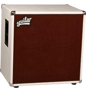 "Aguilar DB410-WH4 Speaker DB Series 4x10"" 700W White Hot 4 ohms"