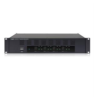 Apart REVAMP8250 8-channel Amplifier Power amplifier 8 x 250 watts