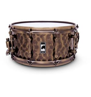 Mapex BPBR465HZN The Sledge Hammer Messing 14x6,5 Bronze brushed