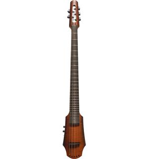 NS DESIGN NXT5aF-CO-SB El. Fretted Cello 5-str. Aktiv, Sunburst