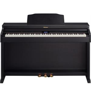 Roland HP601 Digitalpiano Contemporary Black
