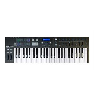 ARTURIA KEYLAB-49 ESSENTIAL Black Edition