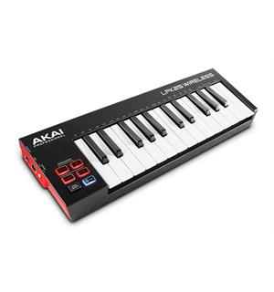 Akai LPK25 - Wireless KeyboardKontroller