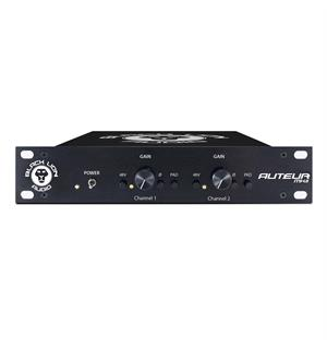 Black Lion Audio Auteur MK2 Mic Pre