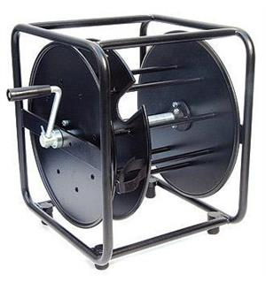 Klotz SKKL4730 prof. cable drum split reel design