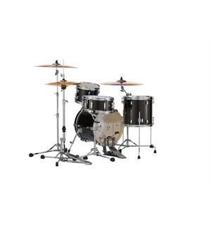 Pearl Midtown Shell Pack MDT764P/C701 Black Gold Sparkle