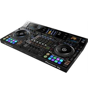 Pioneer DJ DDJ-RZX Top-End DJ/VJ-kontroller for Rekordbox