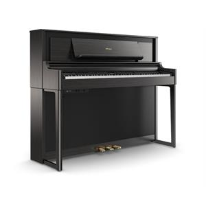 Roland LX706 Digitalpiano Charcoal Black