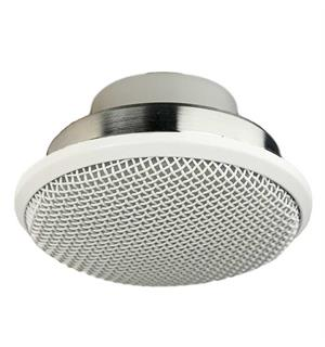 Audix M70W flush mount condenser mic White finish