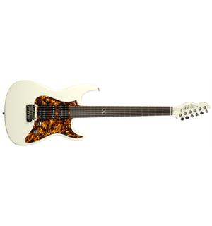 Chapman Guitars ML1 CAP10 White Lee Anderton Sign SN: WMI18030095 3,75kg
