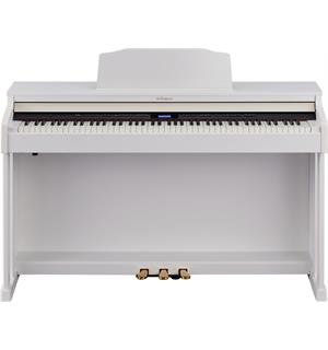 Roland HP601 Digitalpiano White