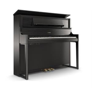 Roland LX708 Digitalpiano Charcoal Black
