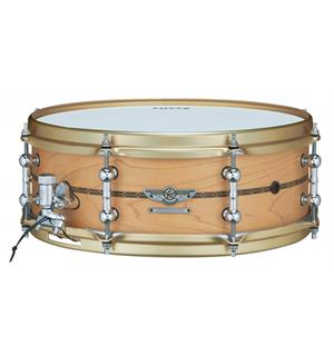 "Tama TLM145S-OMP Star Reserve 14x5"" Solid Maple Skarptromme Oil Nat. Maple"