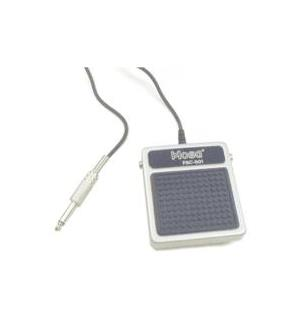 Hosa FSC502 - Sustainpedal for keyboard