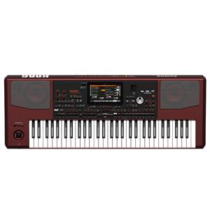 Korg PA1000 Arranger Keyboard