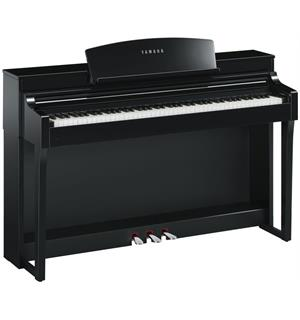 Yamaha CSP150PE Polished Ebony