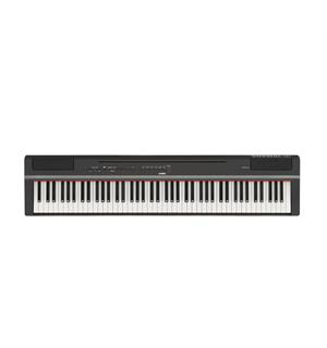 Yamaha P-125 Stagepiano Sort