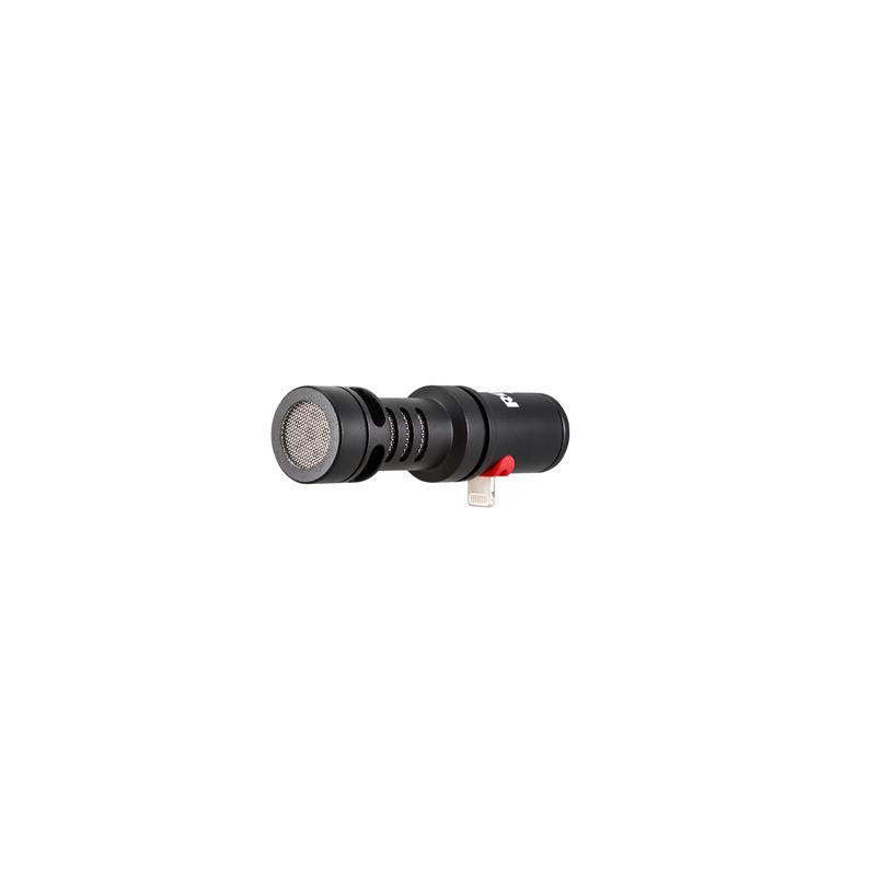 Røde Videomic Me-L Directional Microphone For Lightning