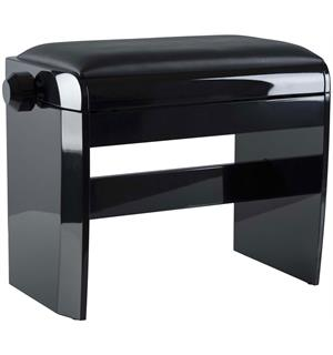 Dexibell Wooden Bech Black Polished