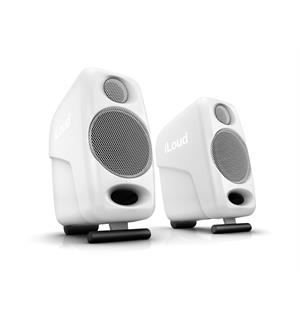 IK Multimedia iLoud Micro Monitor White Special Ed.