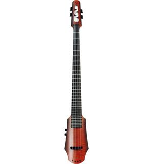 NS DESIGN NXT4aF-CO-SB El. Fretted Cello 4-str. Aktiv, Sunburst