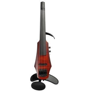 NS DESIGN NXT5-VN-SB Electric Violin 5-str, Sunburst