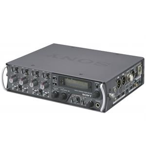 Sony DMX-P01 Digital portable mixer