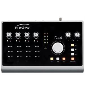 Audient iD44 Usb Lydkort 20in/24out